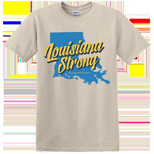 Louisiana_tshirt