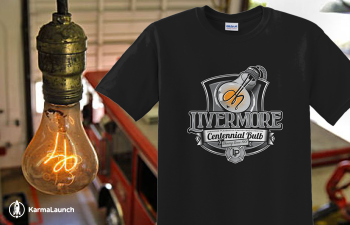 Livermore's Centennial Bulb Still Burning After 116Years
